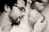 Baby Parker {Bellingham InfantPhotography}