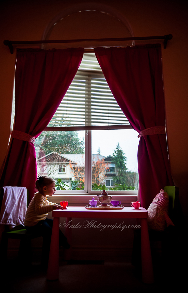 Anda Photography, home family photography, creative photography, unique photography, chic, artistic photography, vibrant colors, lifestyle family photography, on location photography, vibrant colors, Bellingham family photography, Bellingham infant photography, creative family photography, unique family photography, vibrant images, photojournalistic photography, casual photography style, emotional photography, Kevin, Marie, Jane, Oliver, rainy day photography, rainy family photography outside