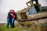 Craig & Taylor {Bellingham Engagement Photography}