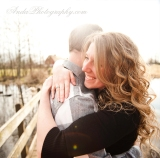 Jacob & Keirstin {Bellingham Engagement Photography}