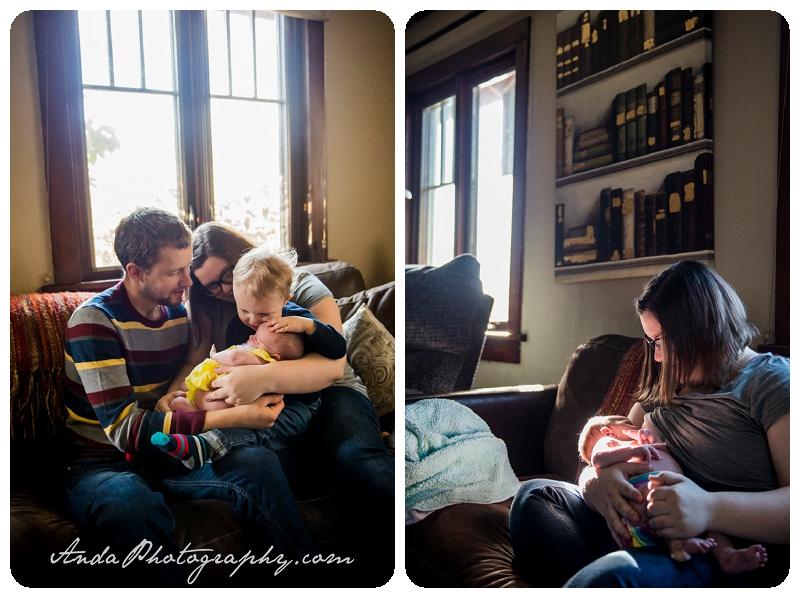 Bellingham Lifestyle Newborn Photography Maggie Magnolia Claire Buehrer_0007