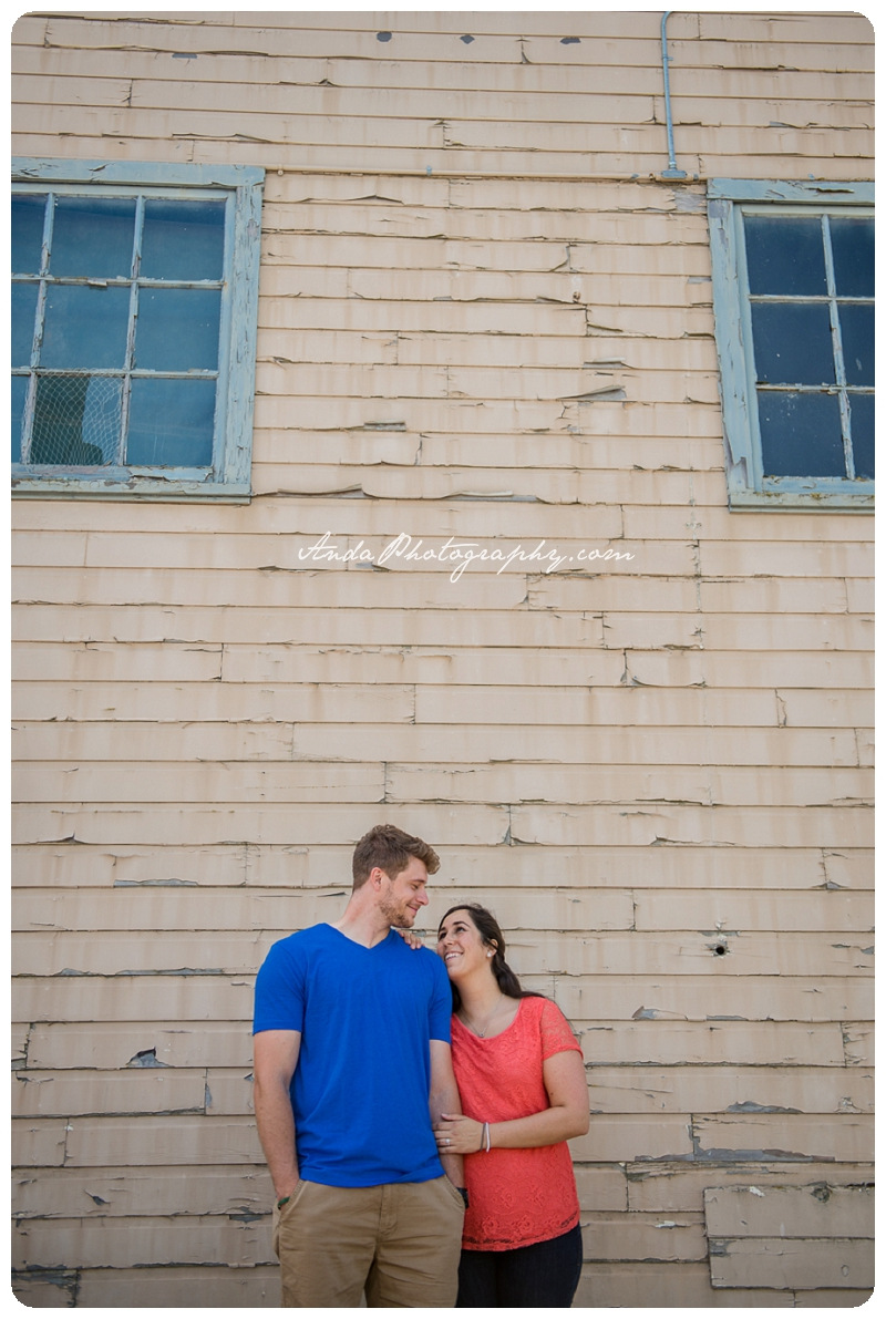 Bellingham Zuanich Park Engagement Photos Ana Casey_0008