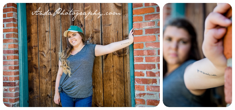 Bellingham Downtown Fairhaven Senior Girl Photos Kayla_0004