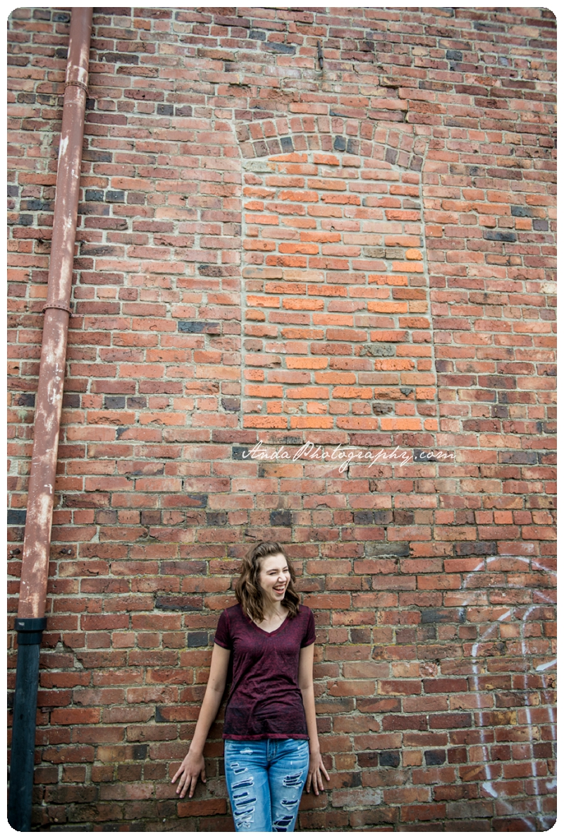 Bellingham Downtown Ferndale Senior Girl Photos Morgan_0004