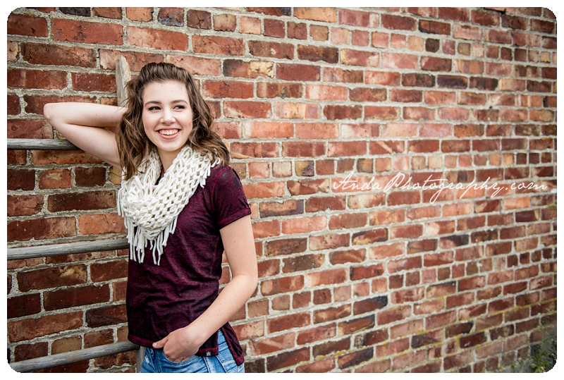 Bellingham Downtown Ferndale Senior Girl Photos Morgan_0005