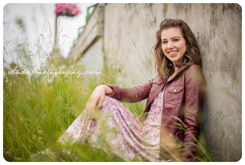 Bellingham Downtown Ferndale Senior Girl Photos Morgan_0012