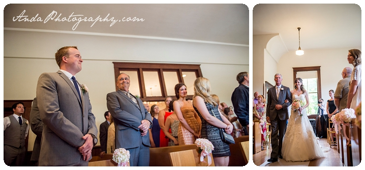 Bellingham Snohomish Wedding Photography Chapel on Swan's Trail Kyle Melissa_0017