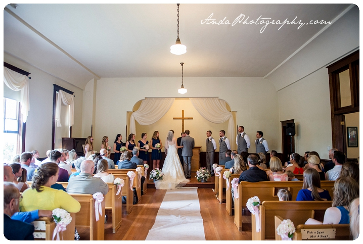 Bellingham Snohomish Wedding Photography Chapel on Swan's Trail Kyle Melissa_0018