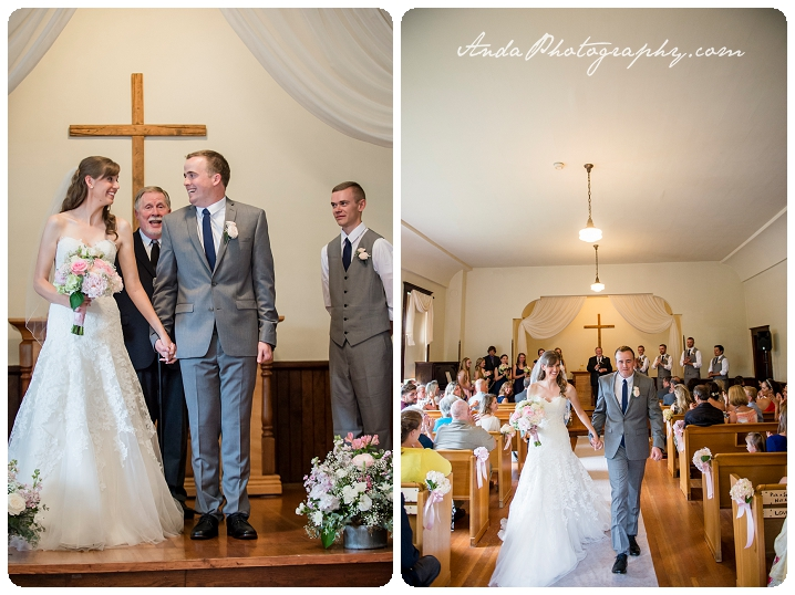 Bellingham Snohomish Wedding Photography Chapel on Swan's Trail Kyle Melissa_0026