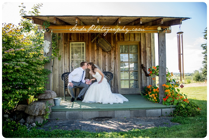 Bellingham Snohomish Wedding Photography Chapel on Swan's Trail Kyle Melissa_0032