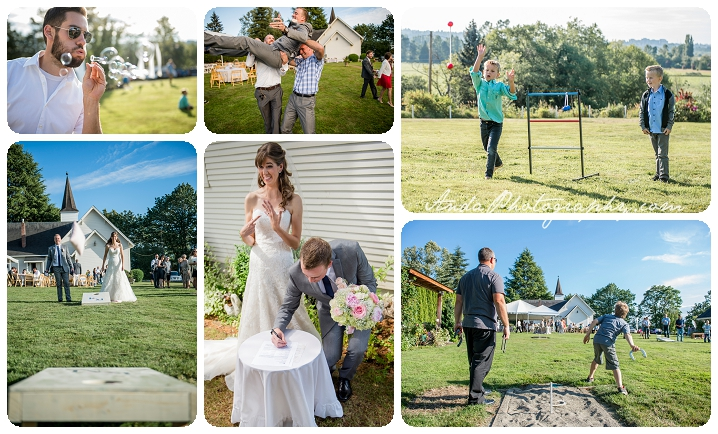 Bellingham Snohomish Wedding Photography Chapel on Swan's Trail Kyle Melissa_0046