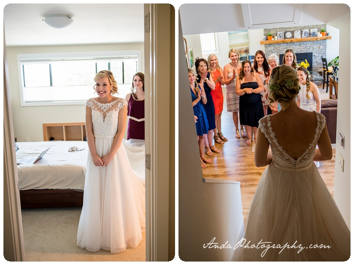 Bellingham Wedding Photography Sudden Valley Dance Barn Wedding Jon Brignet Congo Congster_0012