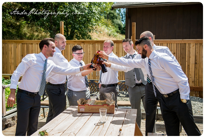 Bellingham Wedding Photography Sudden Valley Dance Barn Wedding Jon Brignet Congo Congster_0014