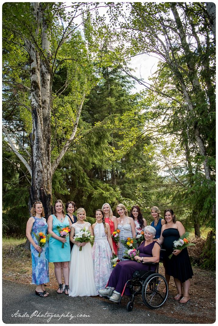 Bellingham Wedding Photography Sudden Valley Dance Barn Wedding Jon Brignet Congo Congster_0017