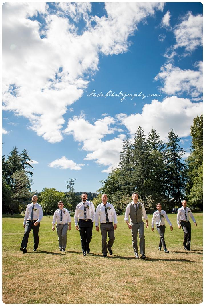 Bellingham Wedding Photography Sudden Valley Dance Barn Wedding Jon Brignet Congo Congster_0021