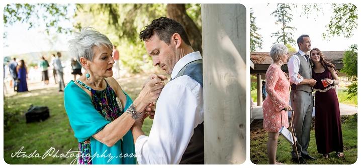 Bellingham Wedding Photography Sudden Valley Dance Barn Wedding Jon Brignet Congo Congster_0026