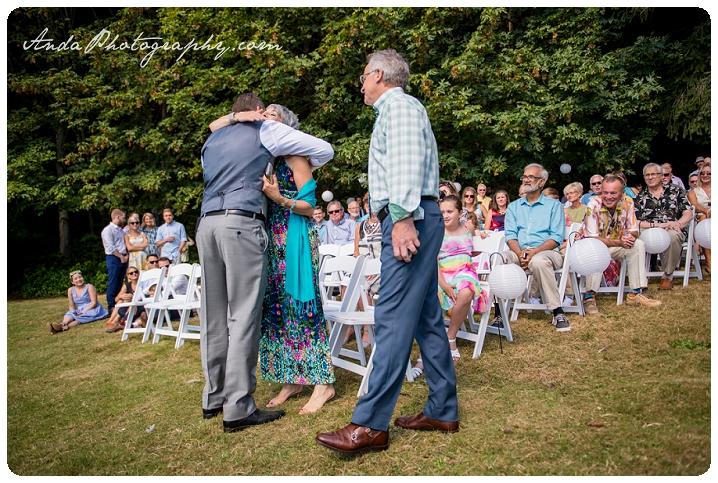 Bellingham Wedding Photography Sudden Valley Dance Barn Wedding Jon Brignet Congo Congster_0027
