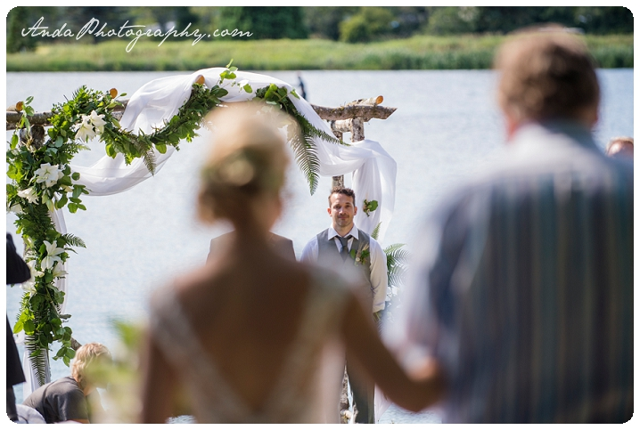 Bellingham Wedding Photography Sudden Valley Dance Barn Wedding Jon Brignet Congo Congster_0031