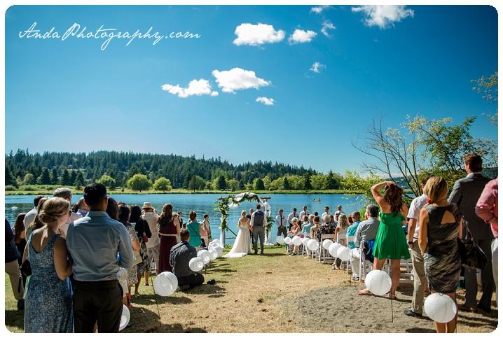 Bellingham Wedding Photography Sudden Valley Dance Barn Wedding Jon Brignet Congo Congster_0033