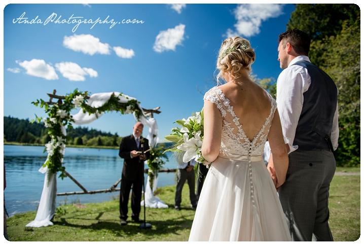 Bellingham Wedding Photography Sudden Valley Dance Barn Wedding Jon Brignet Congo Congster_0035