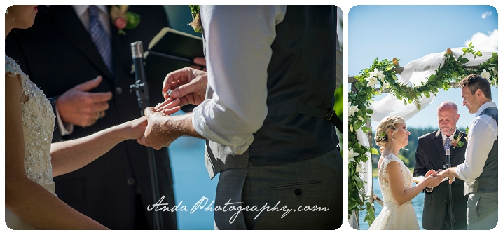 Bellingham Wedding Photography Sudden Valley Dance Barn Wedding Jon Brignet Congo Congster_0040
