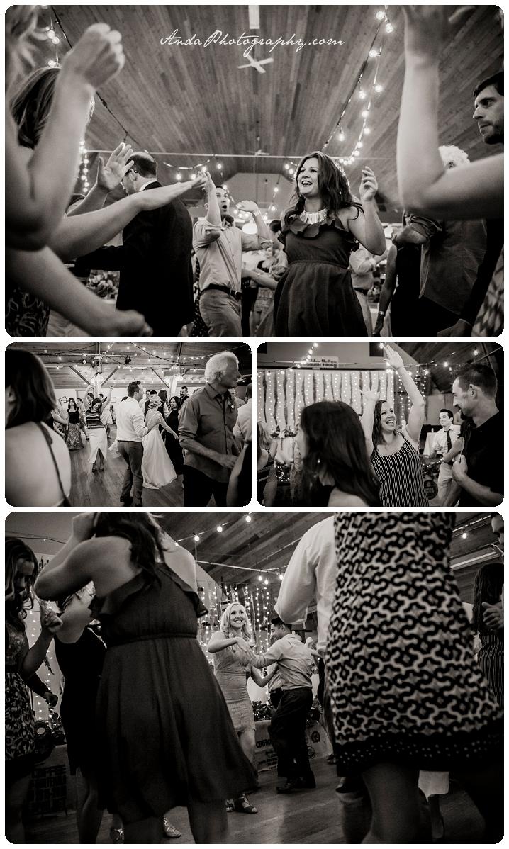 Bellingham Wedding Photography Sudden Valley Dance Barn Wedding Jon Brignet Congo Congster_0081