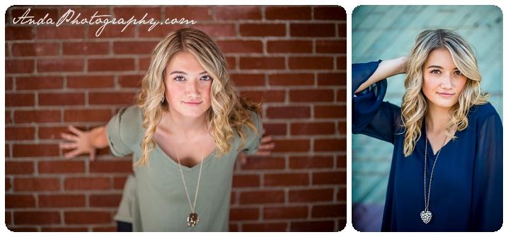 Bellingham Senior Photography Portraits Downtown Fairhaven Photos Brooke_0005