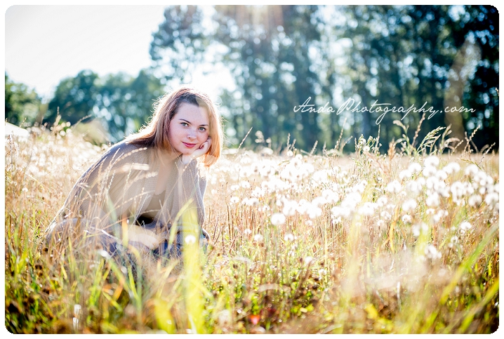 Bellingham Senior Portrait Photography Ferndale Hovander Park Senior Photos Kaitlin_0001