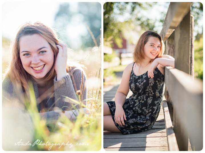 Bellingham Senior Portrait Photography Ferndale Hovander Park Senior Photos Kaitlin_0005