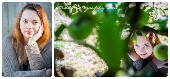 Bellingham Senior Portrait Photography Ferndale Hovander Park Senior Photos Kaitlin_0013