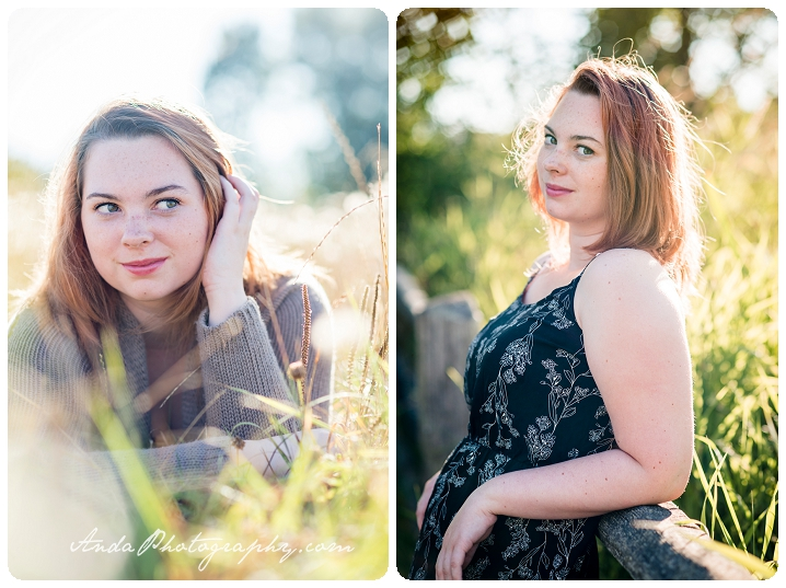 Bellingham Senior Portrait Photography Ferndale Hovander Park Senior Photos Kaitlin_0016
