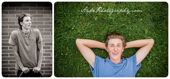 Bellingham Senior Portrait Photography Urban Downtown Guy Senior Photos Ferndale Mason_0007