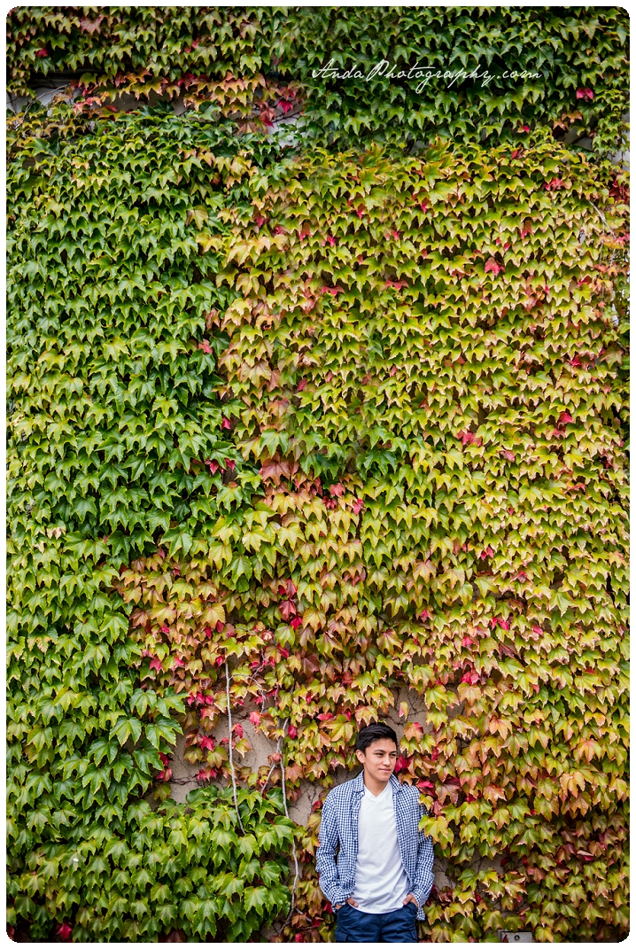 Bellingham Senior Portrait Photography Urban Downtown Guy Senior Photos Julio_0013