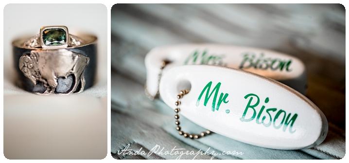 Bellingham Wedding Photography Backyard Wedding Lifestyle Photography Unrein Bison_0003