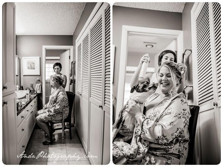 Bellingham Wedding Photography Backyard Wedding Lifestyle Photography Unrein Bison_0008