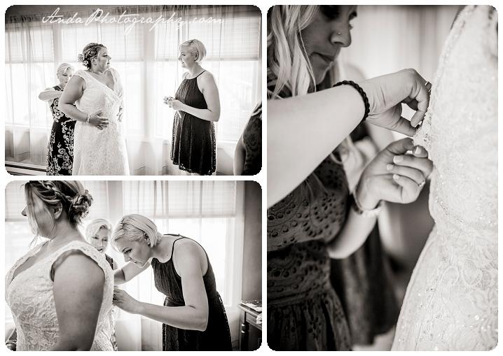 Bellingham Wedding Photography Backyard Wedding Lifestyle Photography Unrein Bison_0009