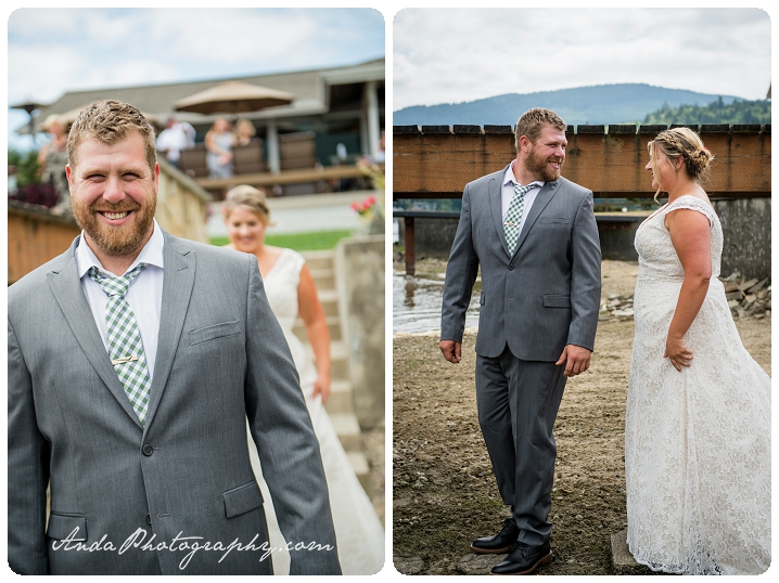 Bellingham Wedding Photography Backyard Wedding Lifestyle Photography Unrein Bison_0018