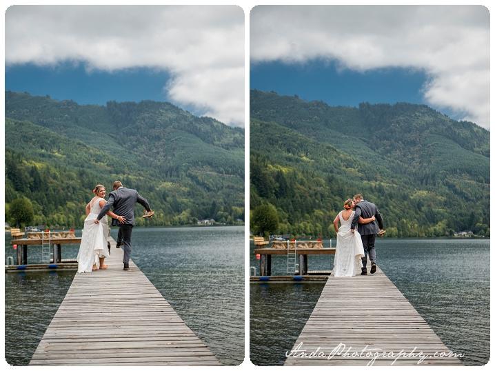 Bellingham Wedding Photography Backyard Wedding Lifestyle Photography Unrein Bison_0021