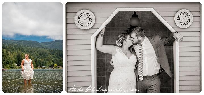 Bellingham Wedding Photography Backyard Wedding Lifestyle Photography Unrein Bison_0023