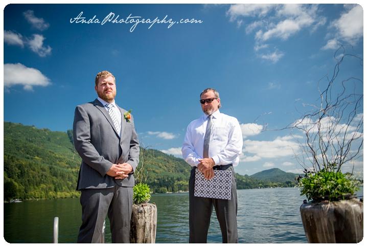 Bellingham Wedding Photography Backyard Wedding Lifestyle Photography Unrein Bison_0029
