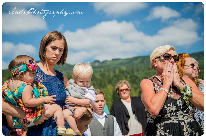 Bellingham Wedding Photography Backyard Wedding Lifestyle Photography Unrein Bison_0032