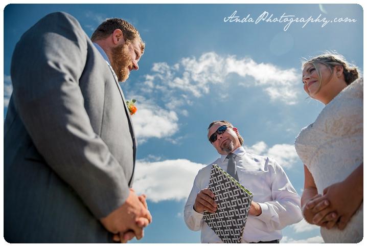 Bellingham Wedding Photography Backyard Wedding Lifestyle Photography Unrein Bison_0033