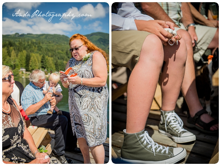 Bellingham Wedding Photography Backyard Wedding Lifestyle Photography Unrein Bison_0036