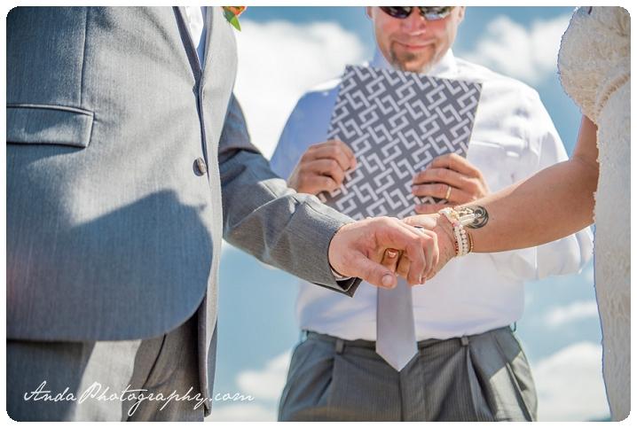 Bellingham Wedding Photography Backyard Wedding Lifestyle Photography Unrein Bison_0042
