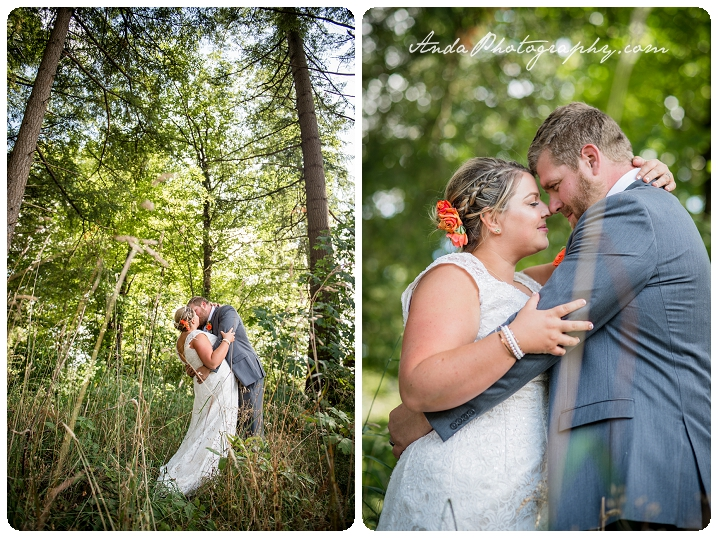 Bellingham Wedding Photography Backyard Wedding Lifestyle Photography Unrein Bison_0054