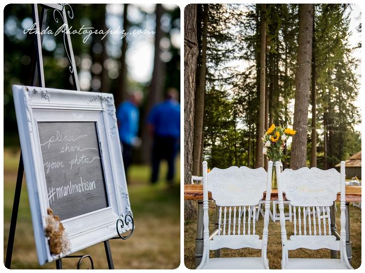 Bellingham Wedding Photography Backyard Wedding Lifestyle Photography Unrein Bison_0060
