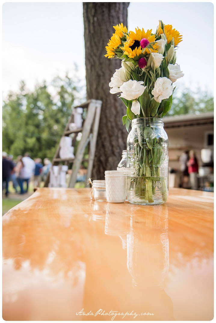 Bellingham Wedding Photography Backyard Wedding Lifestyle Photography Unrein Bison_0062b