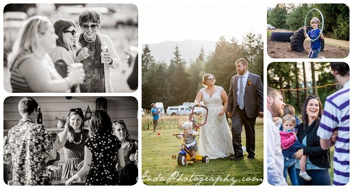 Bellingham Wedding Photography Backyard Wedding Lifestyle Photography Unrein Bison_0067
