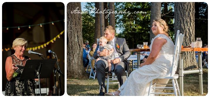 Bellingham Wedding Photography Backyard Wedding Lifestyle Photography Unrein Bison_0071