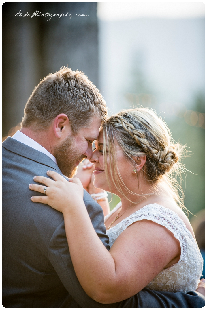 Bellingham Wedding Photography Backyard Wedding Lifestyle Photography Unrein Bison_0080